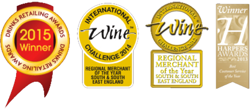 The Wine Reserve Wine Awards