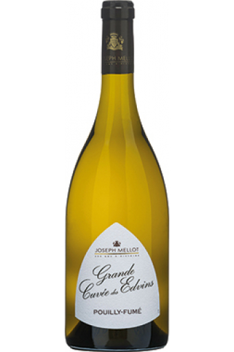 Pouilly Fume Grand Cuvee Edvins 2014