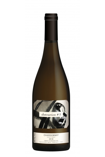 Philippe Guerin Abstraction #3 Chardonnay