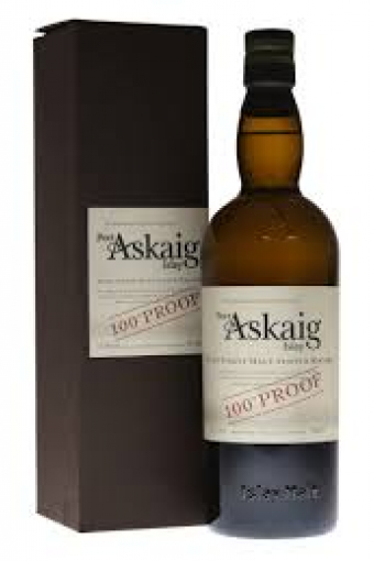 Port Askaig 100 Proof 7YO