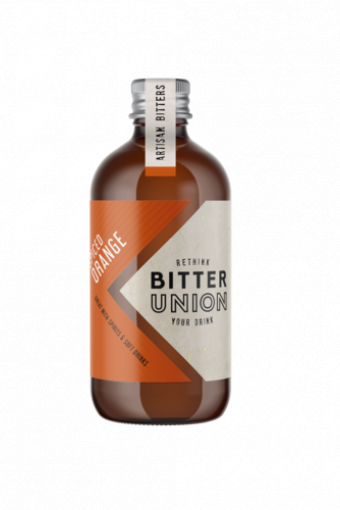 Bitter Union Spiced Orange