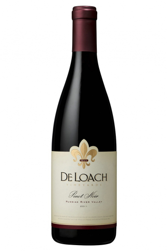 De Loach Russian River Valley Pinot Noir 2013