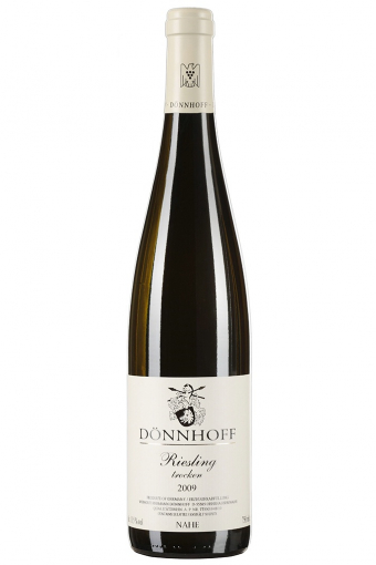 Donnhoff Riesling 2014