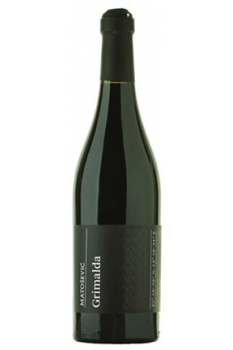 Matosevic Grimalda Red 2015