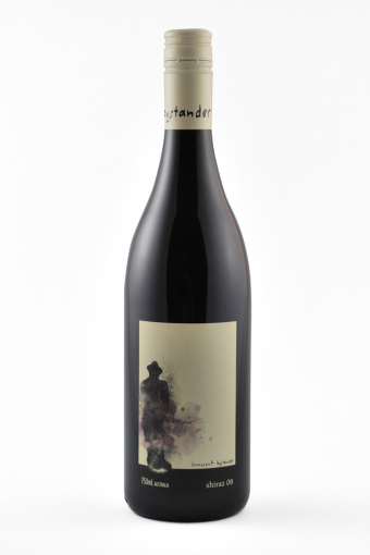 Innocent Bystander Syrah 2013
