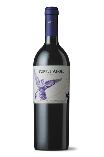 Montes Purple Angel 2013