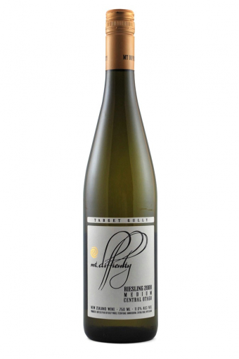 Mt Difficulty Target Gully Riesling 2012
