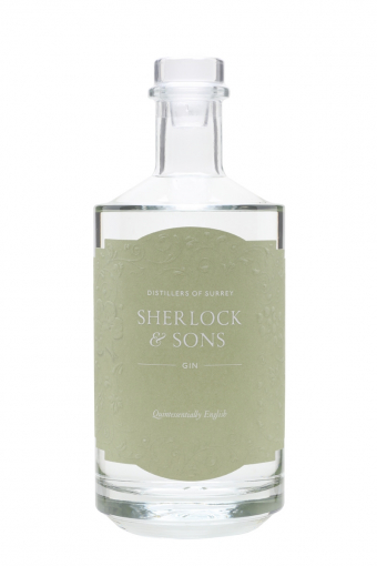 Sherlock and Sons Aromatic Edition