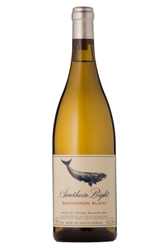 Southern Right Sauvignon Blanc 2014