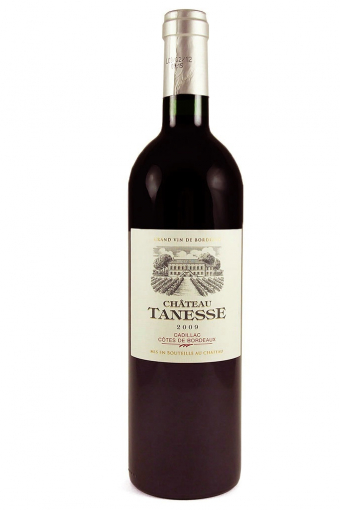 Chateau Tanesse 2010