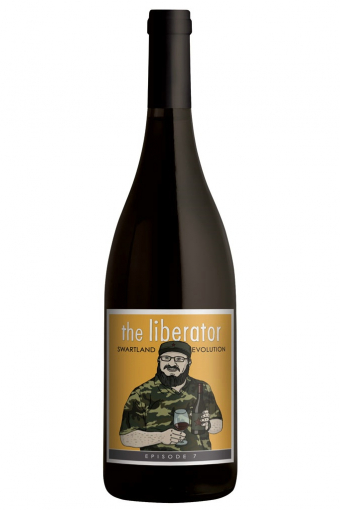 The Liberator Swartland Evolution 2014