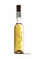 Casas Del Bosque Late harvest Riesling 2013
