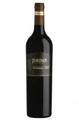 Jordan Cobblers Hill Red 2012