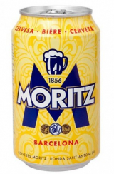 Moritz Lager can