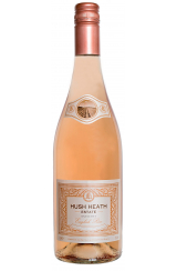 Hush Heath Nannette`s English Rosé NV