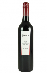 Pauletts Polish Hill Shiraz 2010
