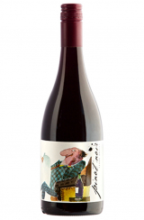 Payten and Jones Pinot Noir VV Series 2014