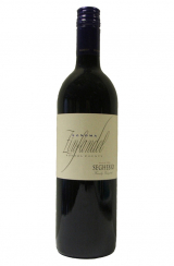 Seghesio `Old vines` Zinfandel 2012