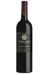 Tokara Director`s Reserve Red 2011