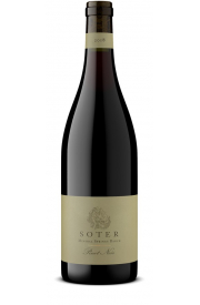 Soter Mineral Springs Ranch Pinot Noir 2017