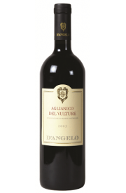 D`Angelo Aglianico del Vulture 2016