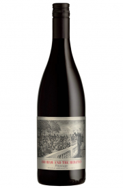 Abraham & The Heretics Pinotage 2013