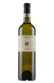 The Antiquarian Semillon Riesling 2017