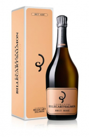 Billecart Salmon Rose Magnum