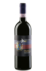 Brunello di Mont. Colombini Prime Donne 2010