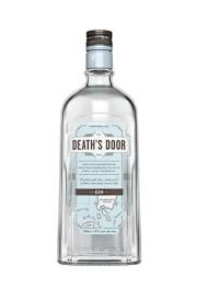Death`s Door Gin