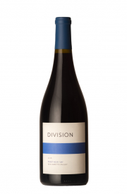 Division Un Pinot Noir Willamette Valley