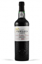Fonseca unfiltered LBV 2008