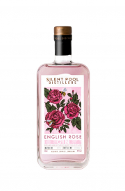Silent Pool Distillers Rose Gin