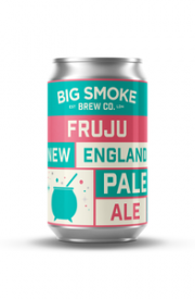 Big Smoke Fruju New England Pale Ale