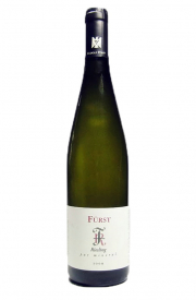 Furst Riesling Pur Mineral 2013