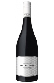 Heirloom Vineyards Pinot Noir 2015