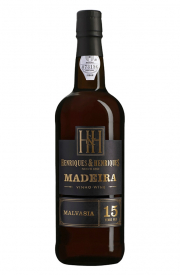 H&H 15 year old Madeira Sercial