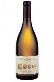 Julien Schaal Mountain Chardonnay 2014