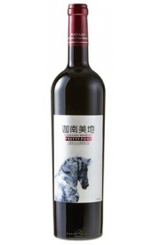 Kanaan Winery `Pretty Pony` Ningxia 2013