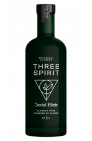 Three Spirit Social Elixir