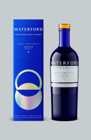 Waterford Whisky Lakefield 1.1 bottle