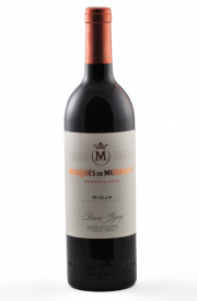 Rioja Marques De Murrieta Reserva 2010
