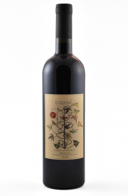 Colosi Nero D`Avola 2014