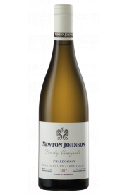 Newton Johnson Family Chardonnay 2016