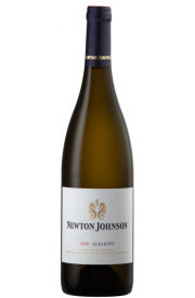 Newton Johnson Albarino 2019