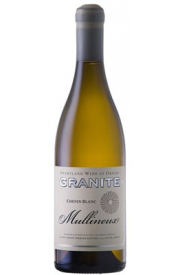 Mullineux Single Terroir Granite Chenin Blanc 2018