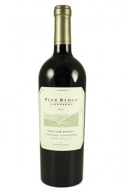 Pine Ridge Stags Leap Cabernet Sauvignon 2010