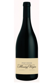 Post House Missing Virgin Pinotage 2014