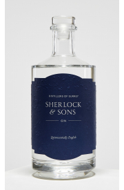 Sherlock & Sons Nautical Edition
