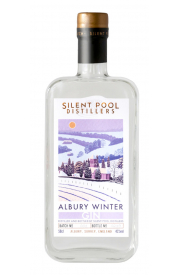 Silent Pool Distillers Winter Gin